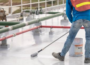 Aditivos hidrofugantes para mortero y hormigón