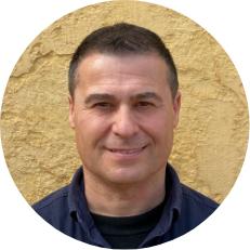 Antonio A. García Rodríguez